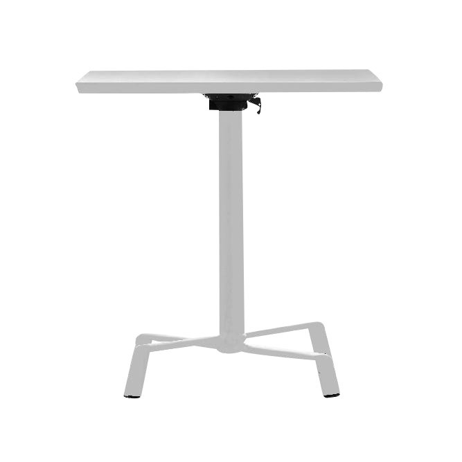 Fast Tonik/Elica - Table de Jardin Carrée | AmbienteDirect