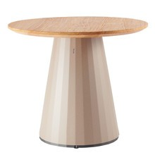 Kettal - Vieques Side Table Ø60cm