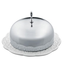 Alessi - Dressed Butter Dish
