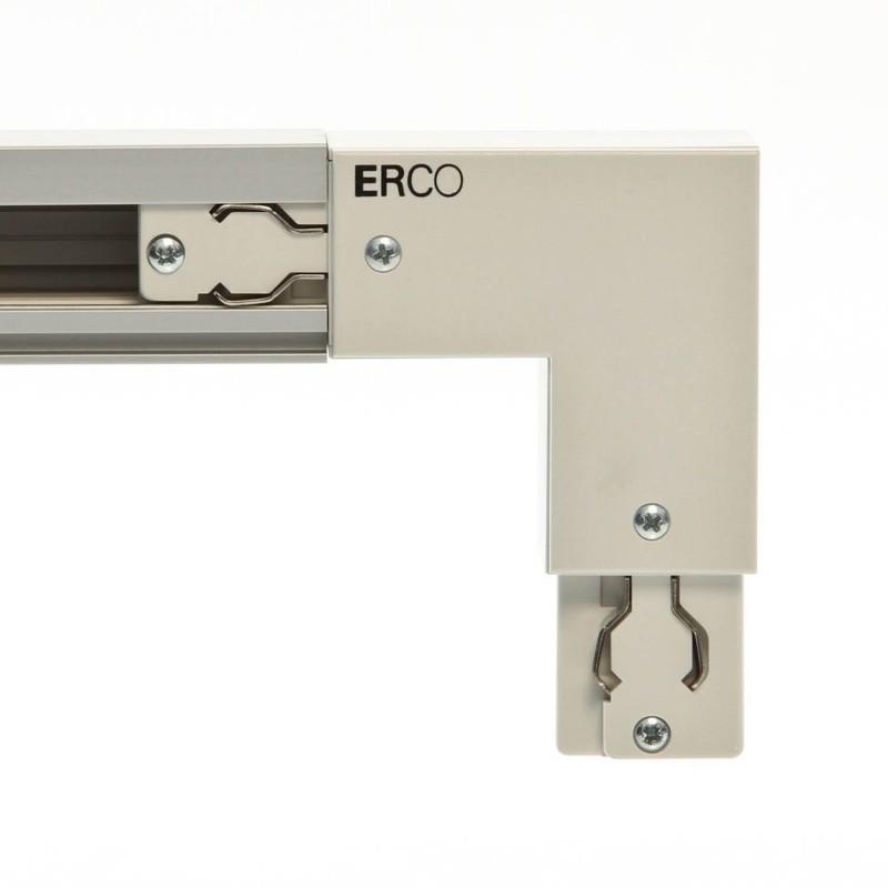Rail Électrique Erco Électrique Erco Rail Triphasique UqVGSzpM