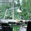 Luceplan - Fortebraccio Tavolo Tischleuchte 100W