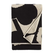 Marimekko - Unikko Bath Towel 75x150cm