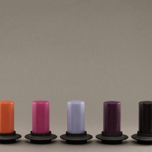 Normann Copenhagen - Heima Block Kerzenständer