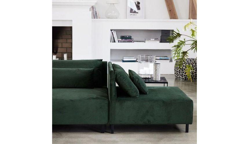 box sofa module house doctor. Black Bedroom Furniture Sets. Home Design Ideas