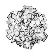 Slamp - Clizia Wand-/Deckenleuchte M