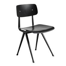 HAY - Result Chair Frame Black