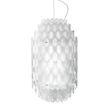 Slamp - Chantal LED Suspension Lamp L