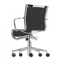 Alias - 443 Rollingframe+ low Tilt Swivel Chair