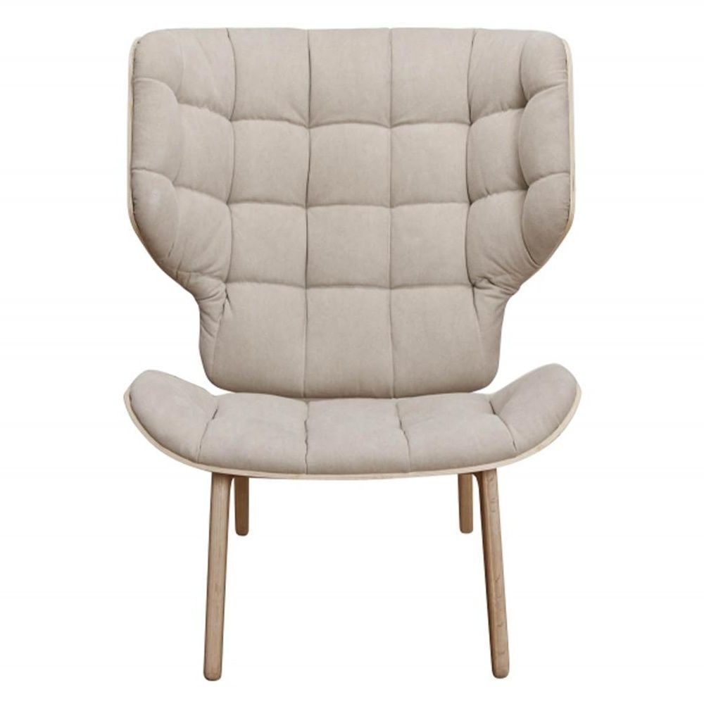 Mammoth Fluffy Lounge Chair NORR 11