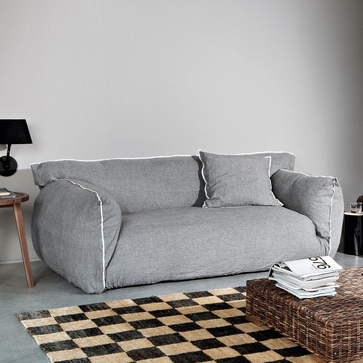 Nuvola 10 sofa gervasoni for Polster outlet essen