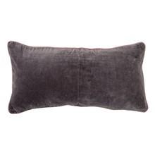 Bloomingville - Bloomingville Velour Cushion
