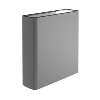 Flos - Climber LED Außenleuchte - anthrazit/LxBxH 8.7x7.1x17.5cm/2700K/784lm