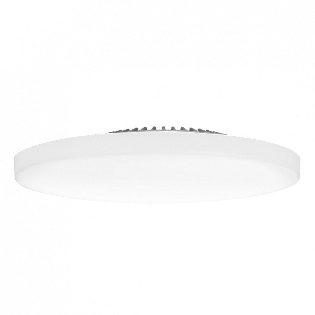 Punto surface mounted ceiling lamp ribag licht ambientedirect ribag licht punto surface mounted ceiling lamp opal 42 cm1820 aloadofball Image collections