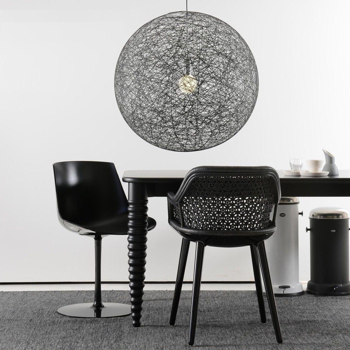 random light led pendelleuchte moooi. Black Bedroom Furniture Sets. Home Design Ideas