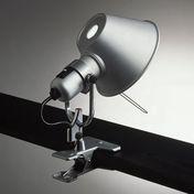 Artemide - Tolomeo Pinza E27 - Lampe à pince