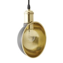 Menu - Duane Suspension Lamp