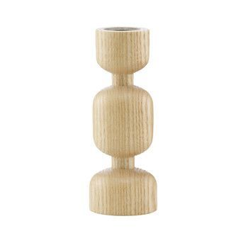 - Lumberjacks Kerzenhalter S -