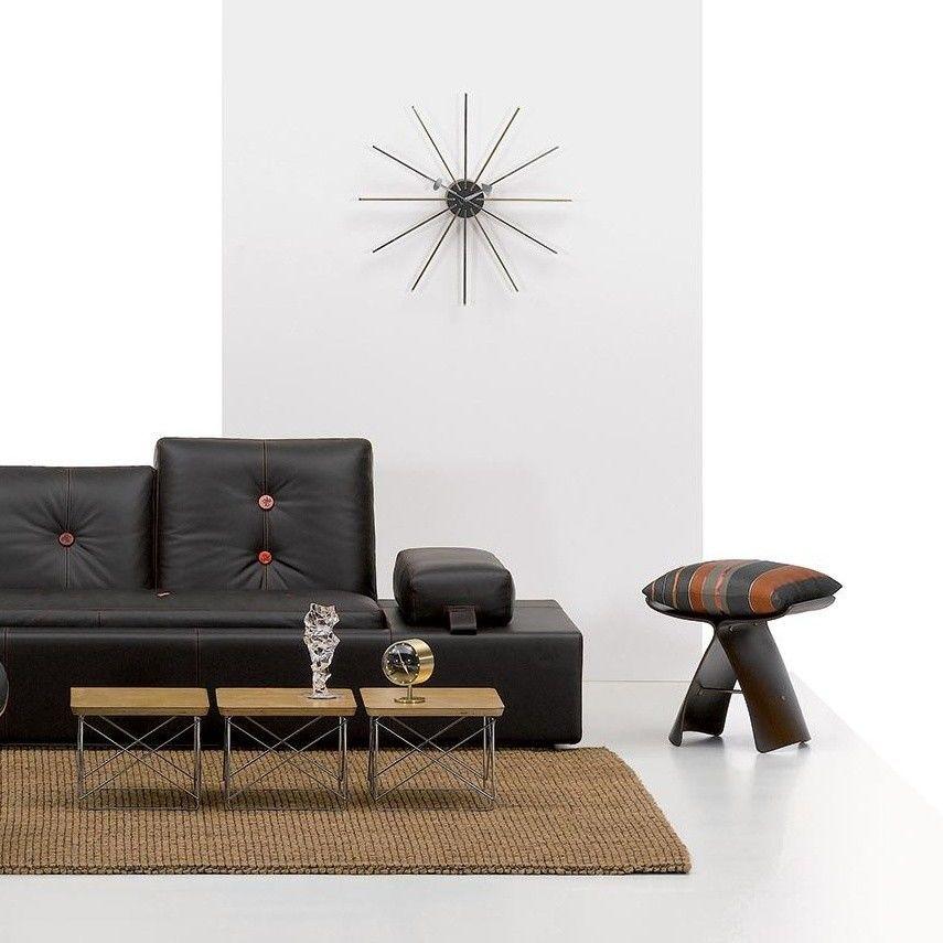 butterfly stool tabouret vitra. Black Bedroom Furniture Sets. Home Design Ideas