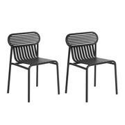 Petite Friture - Week-End Garden Chair Set of 2