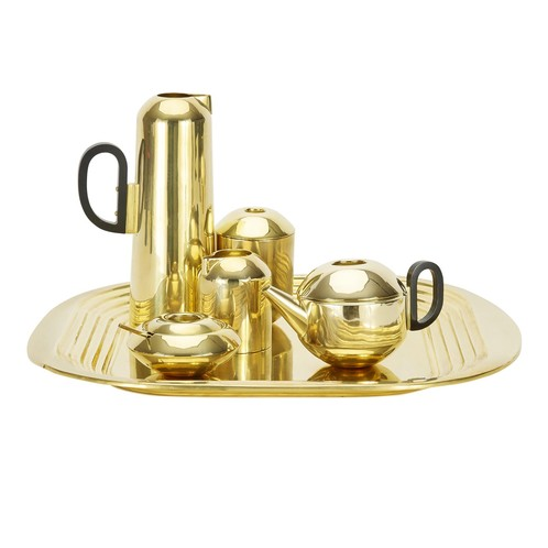 Tom Dixon - Form Teapot Teekanne