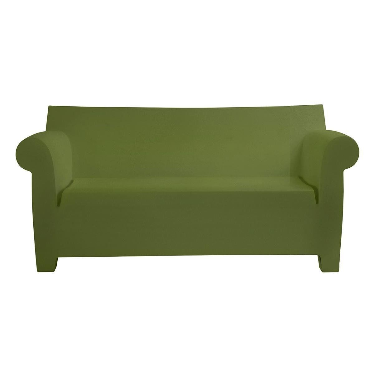 High Quality Kartell   Bubble Club Sofa Two Seater ...