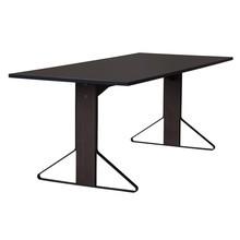 Artek - Kaari REB012 Table Black Oak 160x80cm