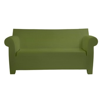 Kartell Bubble Club Sofa Two Seater