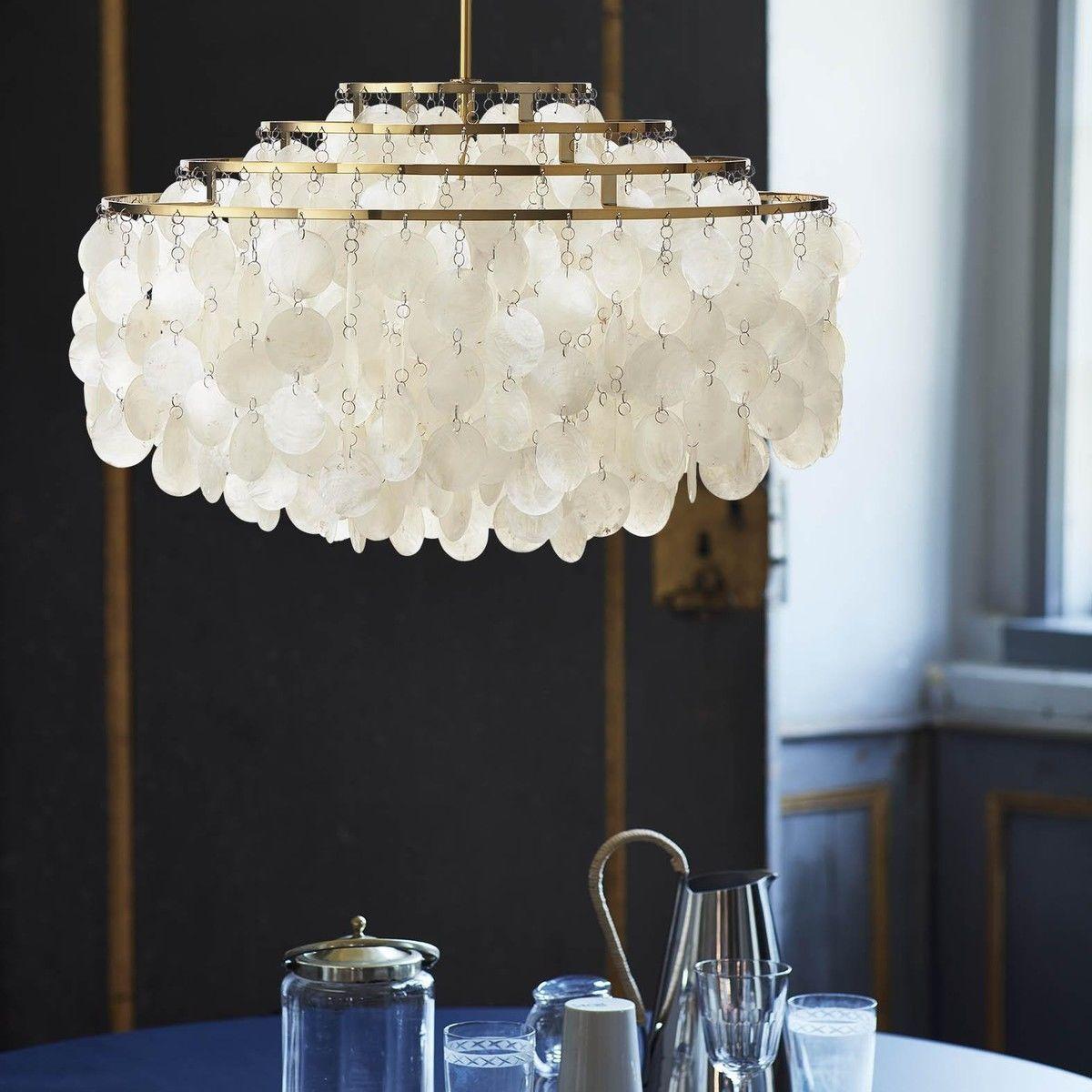 Fun Lamp fun 10dm suspension lamp | verpan | ambientedirect