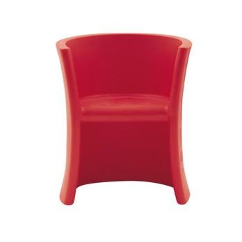 Magis - Me Too Trioli Kinderstuhl - rot/Polyethylen