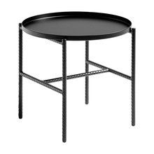 HAY - Table d'appoint Rebar Ø45cm