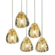 Terzani - Mizu 5 Cluster Lamp