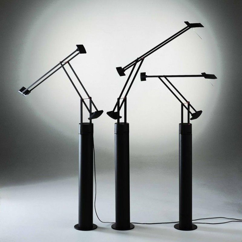 tizio terra 50 stehleuchte artemide. Black Bedroom Furniture Sets. Home Design Ideas