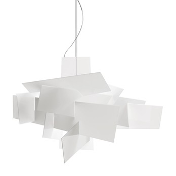 Foscarini - Big Bang LED Pendelleuchte L