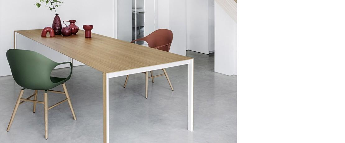 Kristalia Muebles design en línea | AmbienteDirect