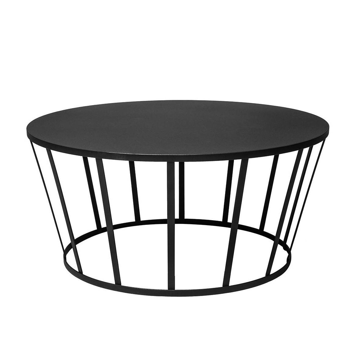 Hollo Coffee Table O70cm