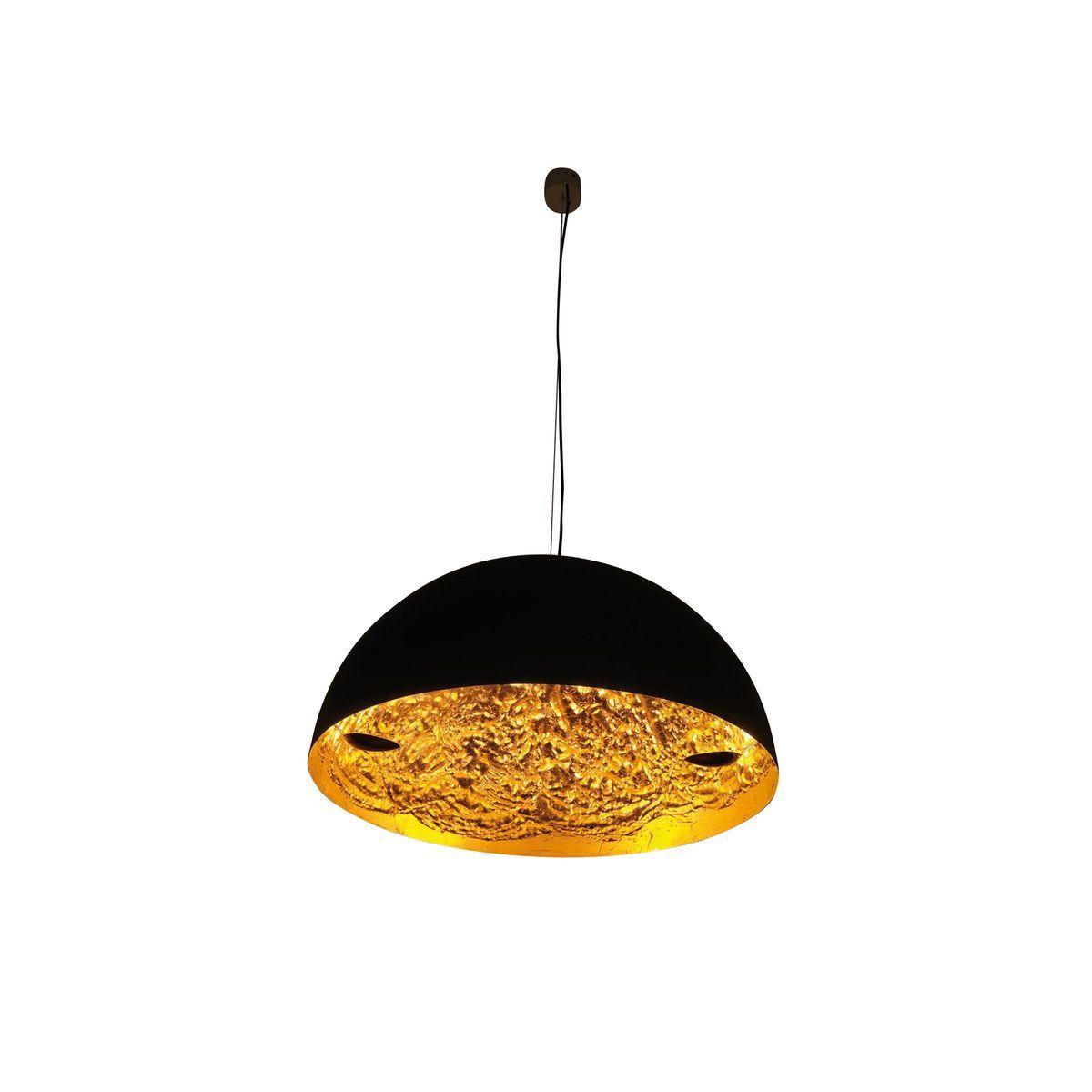 stchu moon 02 pendelleuchte 40 60 catellani smith. Black Bedroom Furniture Sets. Home Design Ideas