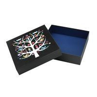 Vitra - Tree of Life Graphic Box / Gift Box