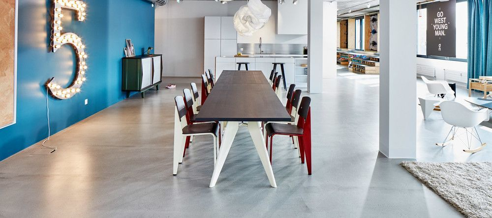 Vitra meubles design chaises fauteuils tables for Meuble vitra