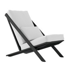 Gandia Blasco - Timeless Relax Outdoor Sessel