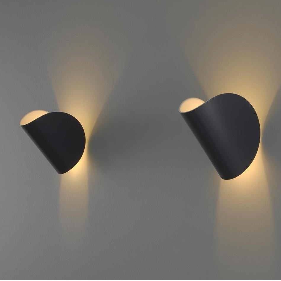 Fontana Arte Io LED Wandleuchte | AmbienteDirect
