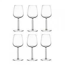 iittala - Senta Whitewine Glass Set