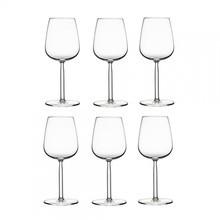 iittala - Senta - Set de verres à vin blanc