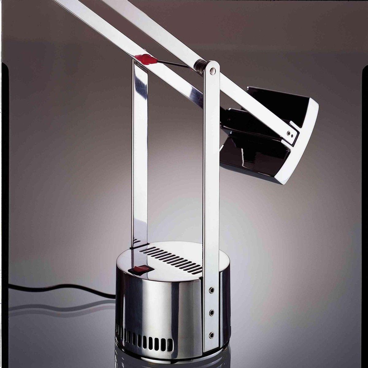 tizio x desk lamp  artemide  ambientedirectcom - artemide  tizio x desk lamp