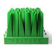 Gufram - Pratone Liegewiese - grün/Schaumstoff/140x140cm