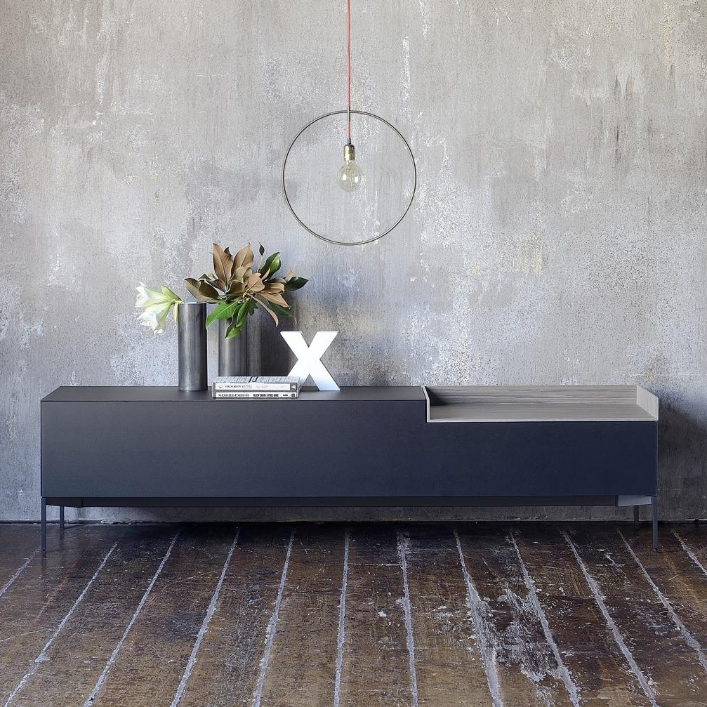 Mdf Italia Inmotion Sideboard Ambientedirect
