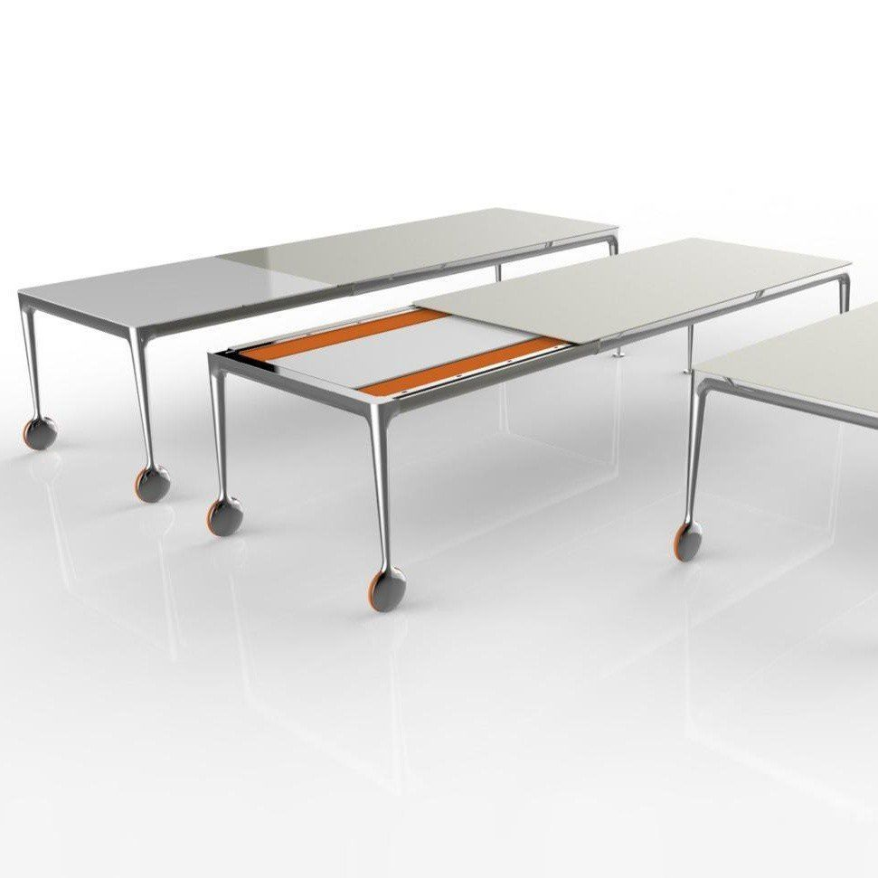 Magis Will Dining Table Office Extendable