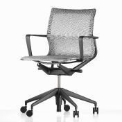 Vitra: Brands - Vitra - Physix Meda Office Swivel Chair