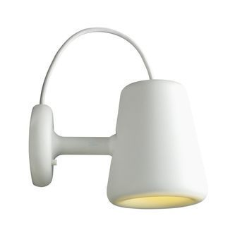 Louis Poulsen - OJ Wall Lamp - white