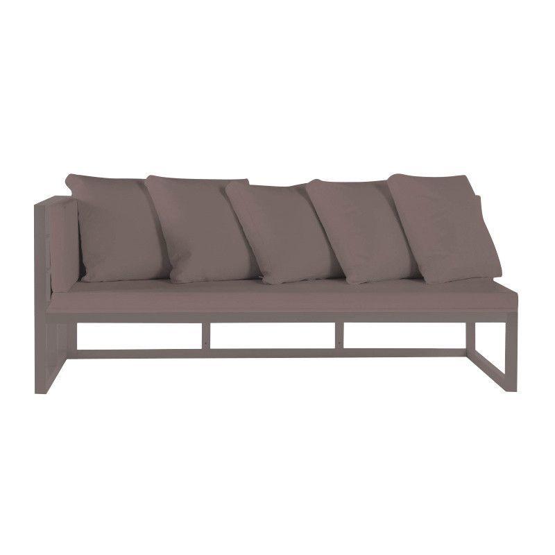 saler canap modulaire 1 gandia blasco. Black Bedroom Furniture Sets. Home Design Ideas