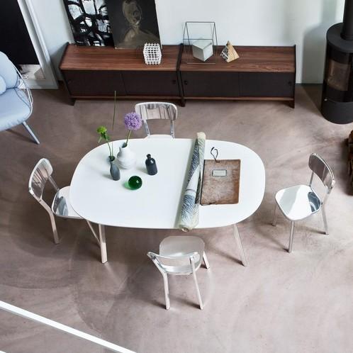Magis - Déjà-Vu Table Tisch